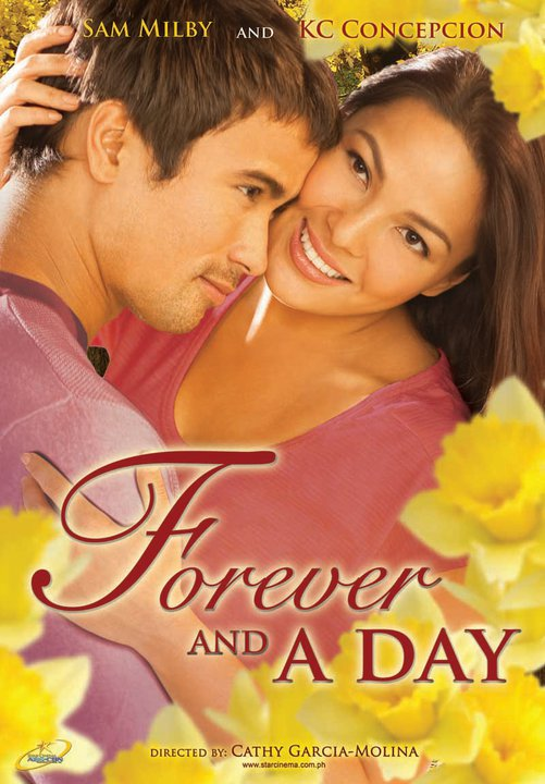 Forever and a Day Movie Poster