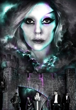 lady-gaga-tour-poster